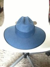 RAAF Royal Australian Air Force Slouch Hat Size 52 Fur Felt MOUNTCASTLE 1995
