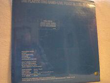 JOHN LENNON PLASTIC ONO BAND ORG LIVE PEACE '69 SEALED! W/SPIRAL CALENDAR! TOPS!