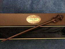 "Death Eater Swirl Wand 14"", Harry Potter, Ollivander's, Noble, Wizarding World"