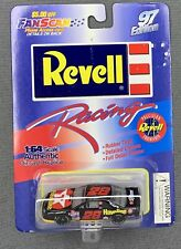 REVELL RACING 97 EDITION #28 RACE STOCK CAR HAVOLINE 1/64 SCALE DAVEY ALLISON