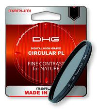 Marumi Digital High Grade Circular Polarising Filter 52mm - DHG52CIR