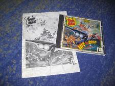 Original Sam and Max - Hit the Road 1993 deutsch mit Anleitung
