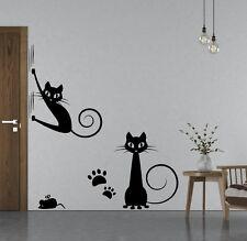 Deko-Tattoos mit Katzen-Thema fürs Schlafzimmer günstig kaufen | eBay