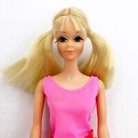 Vintage Barbie Doll PJ New 'N Groovy TNT Twist 'N Turn Waist Mod Mattel 1970 OSS