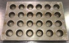 Chicago Metallic Cupcake / Muffin Tins #560D Free Shipping