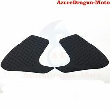Tank Traction Pad Side Gas Knee Grip Protector For Ducati Monster 696 2010-2014