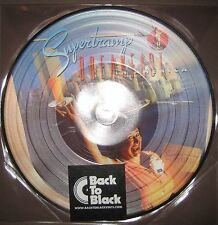 Limited Picture Vinyl LP NEU + OVP Supertramp – Breakfast In America Disc