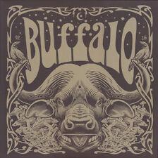 LP BUFFALO VINILO  HARD ROCK LEON