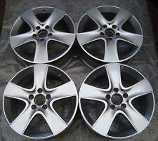 4 Mercedes Benz Alufelgen 7.5Jx17 ET 52,5 A2464010300 W176 W246 C117 F814