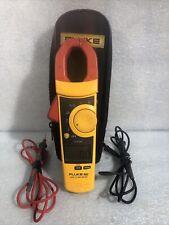 Fluke 902 Hvac Digital Clamp Multimeter