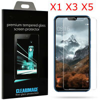 5Pcs Tempered Glass Film Screen Protector For Huawei P8 P9 P10 P20 Lite/Pro Lot