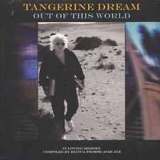 Tangerine Dream - Out Of This World (Vinyl 2LP - 2015 - UK - Original)