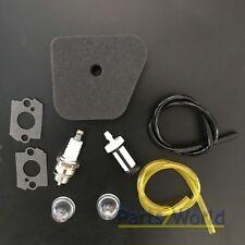 Air Filter Tune up Kit Stihl FS100R FS110 FS110R FR130T FS130 FS130R HL100 100K