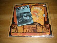 SHOWBOAT sunny London Cast LP Record - Sealed