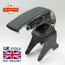 Universal Armrest Centre Console Fits VW Volkswagen Caddy Fox EOS UP Golf I