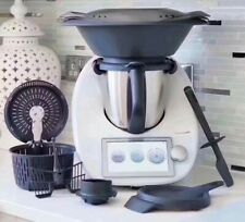 Vorwerk Thermomix TM6 Built-In Wifi Countertop Appliance 110v usa Shipping