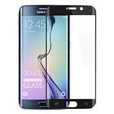 9 H Vetro Temperato Samsung S6 Bordo lastra di vetro blindato protezione display