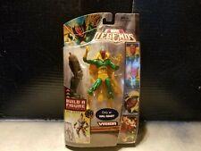 Marvel Legends Avengers Ares Walmart Exclusive BAF Build A Figure Series Vision