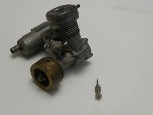 OS,O.S Marine Max Two Stroke Glow Engine for RC Model Boats, Marine 20/25 Size