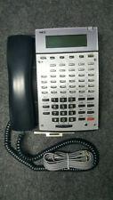 NEC Telephone System  34 Button HF/Disp Aspirephone TEL LOT OF THREE (3) BARGAIN