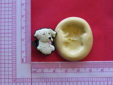 Labrador Retriever Dog K9 Silicone Mold A906 Candy Chocolate Fondant Soap