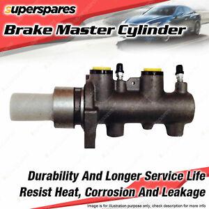1x Brake Master Cylinder for Audi A3 Turbo 8L 1.6L 8P TT Quattro S-Line 8N 1.8L