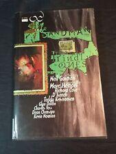 Neil Gaiman - The Sandman - The Kindly Ones Hc First Print