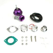RS-Series Gen 2 Style Blow Off Valve (BOV) Rotating Aluminum BOV Flange (Purple)