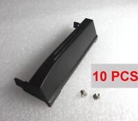 Lot 10 Hard Drive Caddy Cover for Dell Latitude E6400 E6410 Precision M2400 New