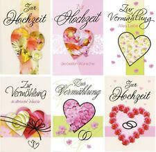 100 cartes d/'anniversaire félicitations cartes cartes de vœux 513130 Hi