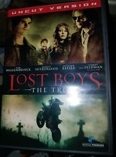 Lost Boys: The Tribe (Uncut Version) DVD