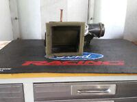 OEM Jeep Wrangler YJ Defrost Defogger Heat Duct Vent Tube Sleeve Hose 87-95