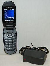 Samsung Gusto SCH-U360 Verizon Wireless Flip Keyboard Cell Phone VGA Camera -C-