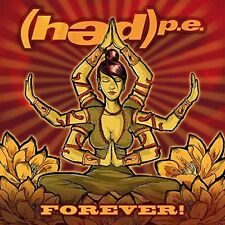 Hed Pe - Forever! (Plus Bonus Family Fresh CD) [New CD] UK - Import