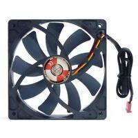 Open Box - Scythe SY1225DB12SH Stream 120DB 120mm  1900RPM Case Fan