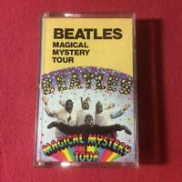 The Beatles – Magical Mystery Tour, Cassette, Reissue, Dolby HX Pro B NR (VG+)