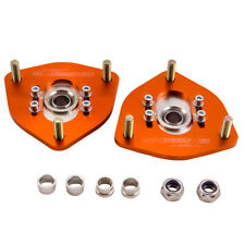 Camber Adjustment Plates for Nissan S13 S14 180SX 200SX 240SX Suspension CSR