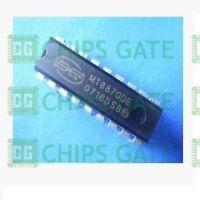 TDK 75T202-IP DIP-18 5V LOW POWER DTMF RECEIVER