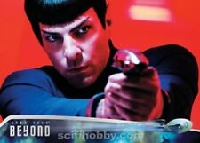 Star Trek Beyond Movie Master Set I