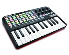 Akai APC Key 25 USB Ableton Live Keyboard Controller With Ableton Live Lite