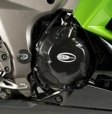 Kawasaki Z1000 SX 2011 R&G Racing Engine Case Cover PAIR KEC0028BK Black
