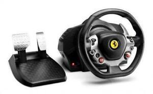 Thrustmaster TX Racing Wheel Ferrari F458 Italia Edition for Xbox & PC 4468002