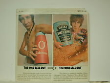 The Who - The Who Sell Out, Decca DL 74950, 1967 Stereo LP