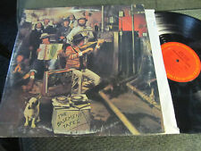 BOB DYLAN basement tapes 2 LP C233682 '75 original WOW gatrefold oop