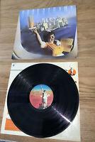 Supertramp - Breakfast In America 1979 AMLK 63708  UK Pressing - Vinyl LP NM/EX