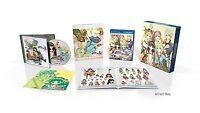 Atelier Shallie Plus: Alchemists Dusk Sea Limited Edition [PlayStation Vita PSV]