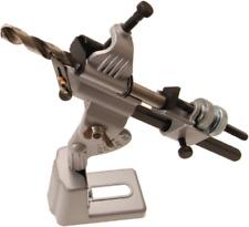 BGS 3200 Anschleifvorrichtung für Spiralbohrer Ø 3-19mm Schleifgerät Bohrer