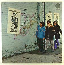 "12"" LP - The Spencer Davis Group - Living In A Back Street - #L7571"
