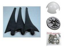 Set 50 cm Blade Set for Wind Turbine iSTA-BREEZE