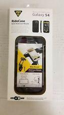 TOPEAK RIDE CASE SAMSUNG GALAXY S4 BRAND NEW!